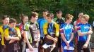 Critérium régional jeunes cyclotouristes