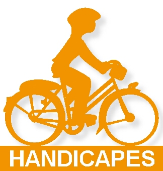 handicapes